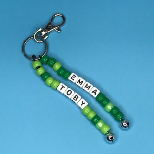 Saddle Clips & Key Chains