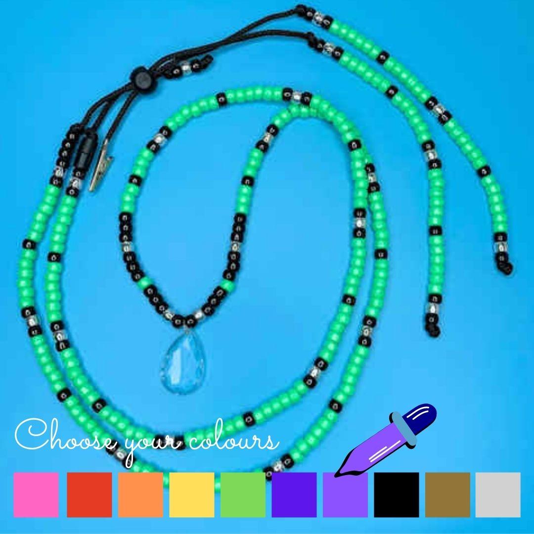 Design Your Rhythm Beads